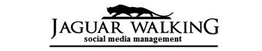 Jaguar Walking | Social Media Management